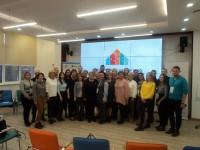 Члены Общественной палаты Пензенской области приняли  участие в Итоговом форуме «Сообщество».