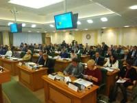 В Совете Федерации Федерального Собрания Российской Федерации прошли парламентские слушания.