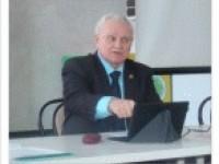 Состоялось заседание рабочей группы по вопросам ЖКХ.