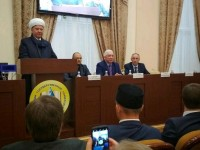 В Пензу прибыл Муфтий Духовного собрания мусульман России Альбир Крганов.