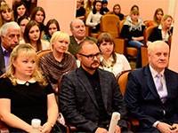 Съезд Общероссийского общественного движения Корпус «За чистые выборы»