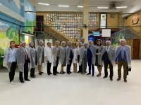 Члены Общественного совета обсудили меры поддержки предпринимательства в Пензенской области.