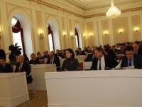 На заседании Общественной палаты Пензенской области  обсудили проблему распространения снюсов.