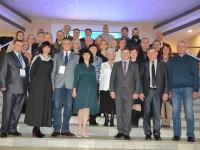 Герой России Вячеслав Бочаров встретился с членами Общественной палаты региона.