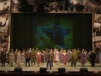 Пензенская область принимает эстафету песенного марафона регионов  Приволжского федерального округа «Наш День Победы».