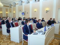 Законодательным Собранием Пензенской области определены 11 членов Общественной палаты региона.