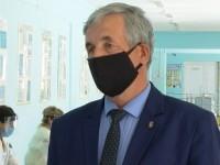 Сергей Цигвинцев: Через выборы участвовать в управлении государственными делами.