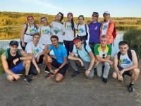 Завершилась пятая волонтерская акция «Велоосень 2019»  в рамках добровольческого проекта