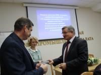 В Пензенской области вручены мандаты членам ОНК пятого созыва.