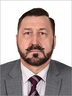 Агапов  Юрий Анатольевич