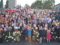 Члены Общественной палаты Пензенской области  приняли участие в награждении победителей конкурсов по противопожарной тематике.