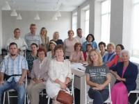 В Пензенской области организована работа Ресурсных центров по поддержке деятельности НКО.