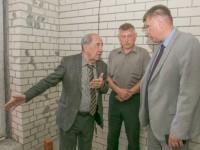 Итоги поездки в Сурский край подвел  Председатель Комиссии Общественной палаты РФ по ЖКХ, строительству и дорогам Игорь Шпектор.