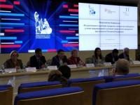 Общественники региона приняли участие во Всероссийской Конференции в г. Москва.
