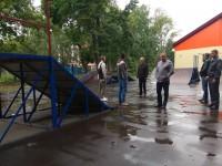 Общественники продолжают проверку мест отдыха.