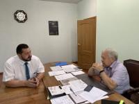 В Бессоновском районе подведены итоги мониторинга состояния детских площадок.
