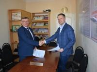 В Пензе заключили соглашения о сотрудничестве с некоммерческими организациями региона в целях организации общественного наблюдения за выборами 2021 года.
