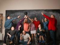 В образовательном центре арт-поместья «Новые берега» стартуют стажировочные сессии «Лидеры изменений. Равный – равному» для социально активных молодых людей с инвалидностью и профильных специалистов из разных регионов России.