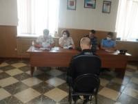 Общественная комиссия проверила условия содержания в пензенской колонии.