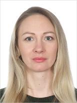 Толубанова Юлия Михайловна