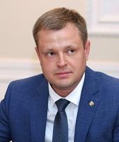 Зиновьев Сергей  Викторович