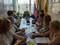 Общественники готовятся к проведению «Выборов - 2021».