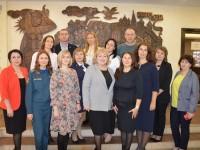 Члены Общественной палаты приняли участие  в учебно-методическом сборе.