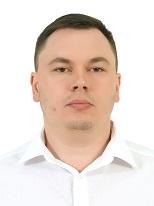 Прошин Андрей Сергеевич