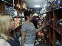 Общественники призывают бизнес к защите детей от некачественного товара.