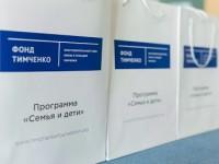 С уверенностью в будущее! Проект «Квартала Луи» поддержал Фонд Тимченко.