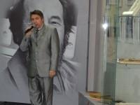 При поддержке Общественной палаты Пензенской области в областной библиотеке имени  М.Ю. Лермонтова открылся  «Зал Александра Солженицына».