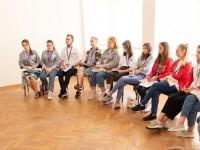 Форум в Москве.