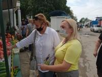 В Пензе «Народный контроль» провел мониторинг цен на социально значимые продукты питания.