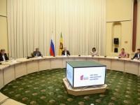Озвучены итоги голосования за принятие поправок в Конституцию Российской Федерации в Пензенской области.