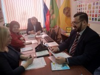 В Общественной палате обсудили вопросы взаимодействия общественности и политических партий в наблюдении за выборами
