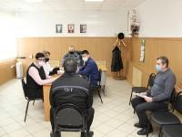 Члены ОНК посетили ФКУ ИК-4.