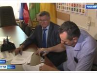 Общественники Пензенской области за обеспечение  законности выборов.