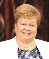 Шульпина Любовь Николаевна