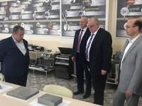 Представители Общественной палаты региона  приняли гостей из Москвы.