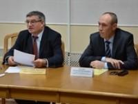 Члены Общественной палаты Пензенской области обсудили участие в антинаркотическом месячнике «Сурский край – без наркотиков»