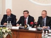Общественная палата Пензенской области подвела итоги работы за 2015 год