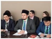 О единстве взглядов и многообразии традиций говорилось  на научно-практической конференции в Нижнем Новгороде.
