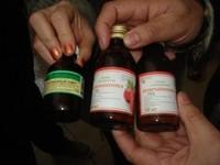 В Пензе представители Общественной палаты выявили незаконную продажу спиртсодержащей продукции