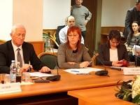 «Возможности для субъектов РФ и муниципальных образований в социальной сфере».