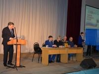 Семинар для общественных наблюдателей  на выборах Президента РФ состоялся.
