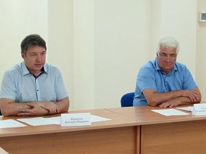 Общественная палата Пензенской области  провела круглый стол на тему русского языка в поликультурном пространстве Пензенской области.
