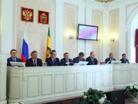 На публичных слушаниях Общественной палаты Пензенской области принято решение по созданию «зеленого щита» города Пензы.