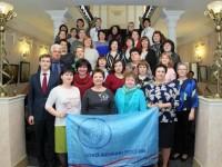 В Пензе состоялось собрание  регионального отделения Союза женщин России