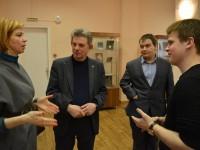 Состоялась презентация новых номеров журнала «Пензенское краеведение».