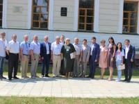 Межрайонный молодежный форум  «Молодежь районов – будущее России» состоялся.